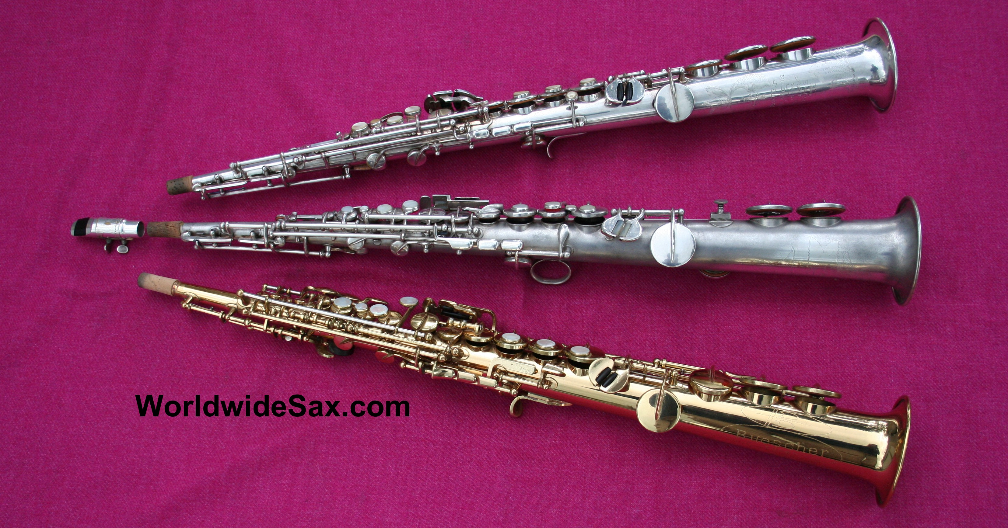 Conn saxophone serial number dating 9