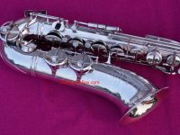 SML 1952 'Revision D' Bb Tenor, Silver #9,74x