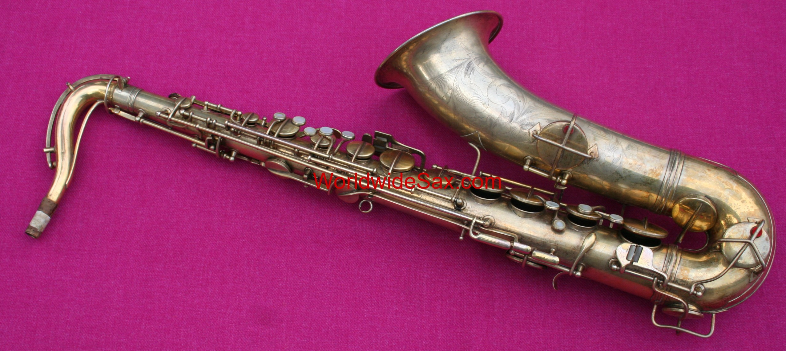 Conn saxophone serial number dating 10