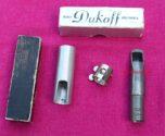 Dukoff 'D6 – Miami, FL' Tenor – 0.092″