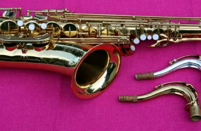 Cannonball 2001 'Big Bell Global Series' Bb Tenor, Lacquer #106k (Archived)