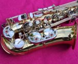 Selmer 'AS500 – Aristocrat' Eb Alto, #201k