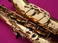 Selmer 1973 'Mark VI' Bb Tenor, #218k (Archived)