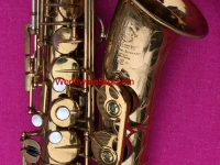 Selmer 1963 'Mark VI' Eb Alto, w/ high F# #101k (Archived)